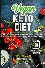 Best vegan keto book Reviews