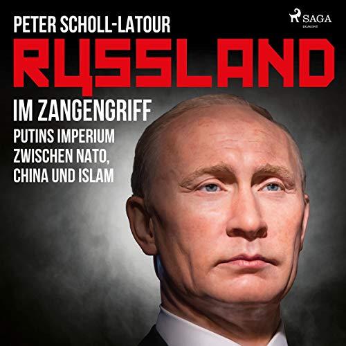 Russland im Zangengriff Titelbild