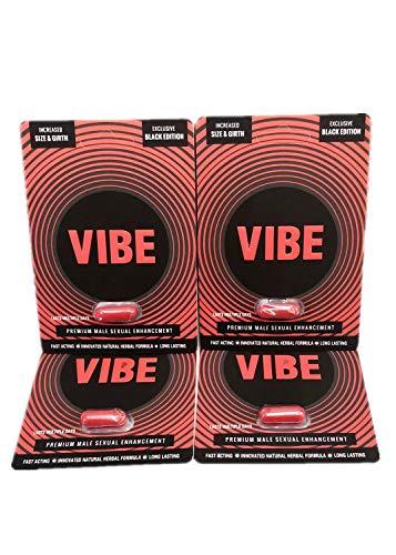 The Original Black Red Vibe Premium…