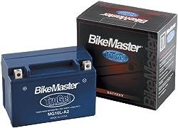Best Battery for Harley Davidson Sportster