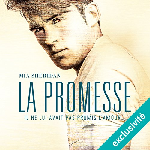 La promesse audiobook cover art