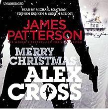 Merry Christmas, Alex Cross (Random House audiobooks) (CD-Audio) - Common
