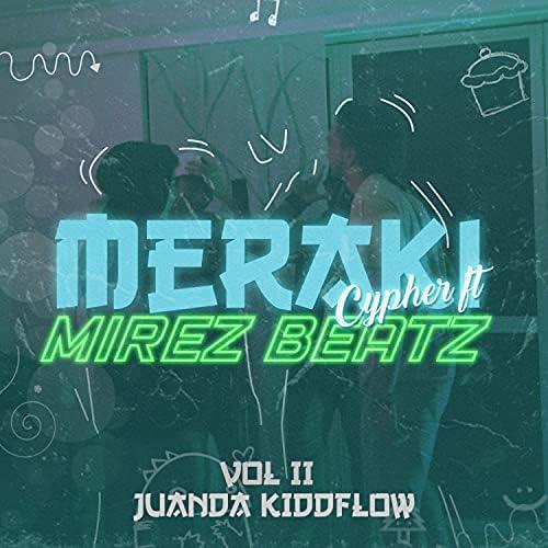 Juanda Kiddflow feat. Mirez Beatz