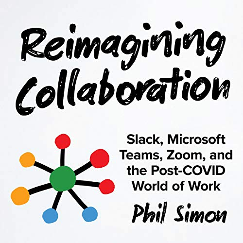 Reimagining Collaboration cover art