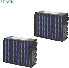 Cainda 2 Pack Replacement Filters for Arctic Air Ultra Personal Space Cooler, Special Replacement for Arctic Air Ultra 2019 Newest USB Cooler