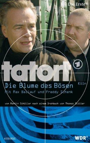 Tatort - Die Blume des Bösen: Jagd auf Ballauf