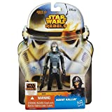 Star Wars Rebels: Saga Legends Agent Kallus 3.75' Action Figure