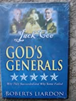 Gods Generals V09: Jack Coe [DVD] [Import]