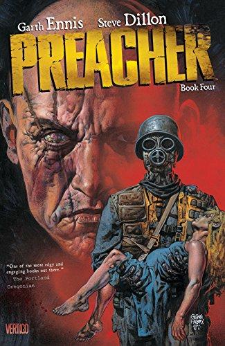Preacher: Book Four (English Edition)