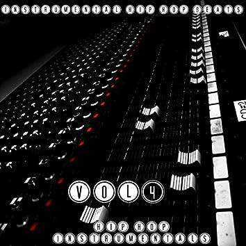 Hip Hop Instrumentals, Vol.4