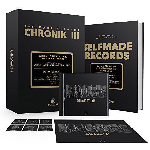 Chronik III - Limitierte Deluxe Edition (Exklusiv bei Amazon.de)