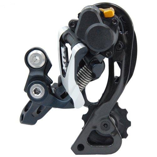 Shimano XTR RD-M986 Schaltwerk 10-fach schwarz Ausführung mittellanger Käfig, 11-36 Zähne 2016 Mountainbike