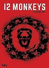 Best 12 monkeys tv Reviews