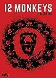 Get 12 Monkeys on DVD at Amazon