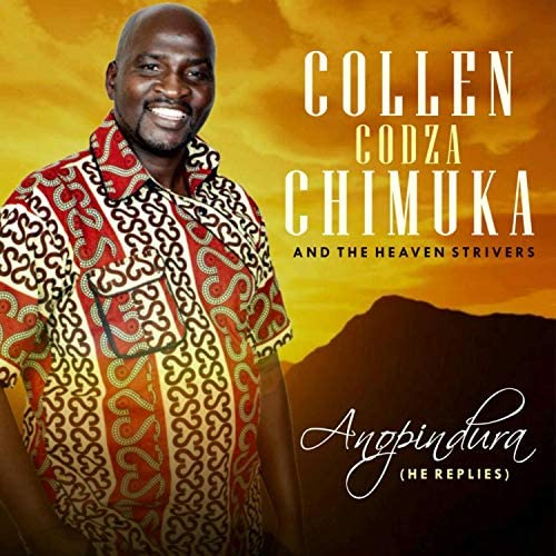 Collen Chimuka & the Heaven Strivers