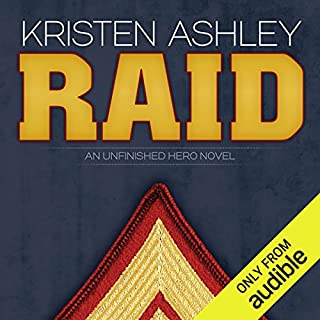 Raid                   By:                                                                                                                                 Kristen Ashley                               Narrated by:                                                                                                                                 Dara Rosenberg                      Length: 9 hrs and 33 mins     1,398 ratings     Overall 4.4