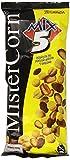 MisterCorn - Mix 5 - Cocktail de frutos secos y snacks - 120 g