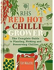 RHS Chilli Grower