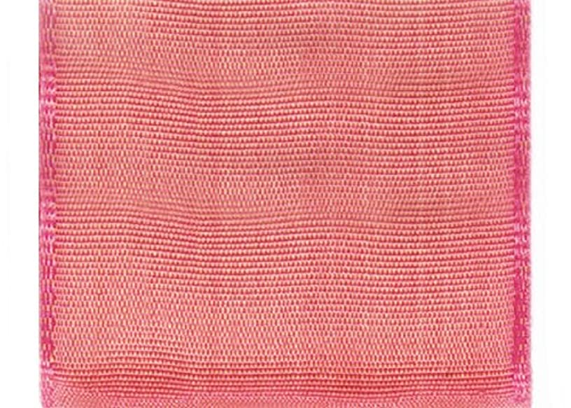 Offray Wired Edge Charisma Craft Ribbon, 1-1/2-Inch Wide by 10-Yard Spool, Punch
