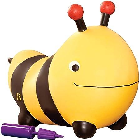 B. toys ぶ~ん!ハチさんの乗り物おもちゃ 子供向け乗用玩具 BX1942C1Z 正規品