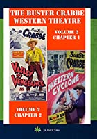 Buster Crabbe Western Theatre Vol 2 [DVD] [Import]