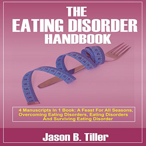 The Eating Disorder Handbook audiobook cover art