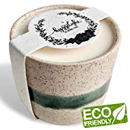- The Growing Candle - Hate Tossing Empty Candles? Try Our Less-Waste Solution. Burn Candle. Plant Seed-Embedded Label. Grow Wildflowers! Clean Products For A Cleaner Environment. HLC-EDI-ROS