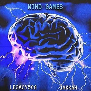 Mind Games (feat. Jakkah)