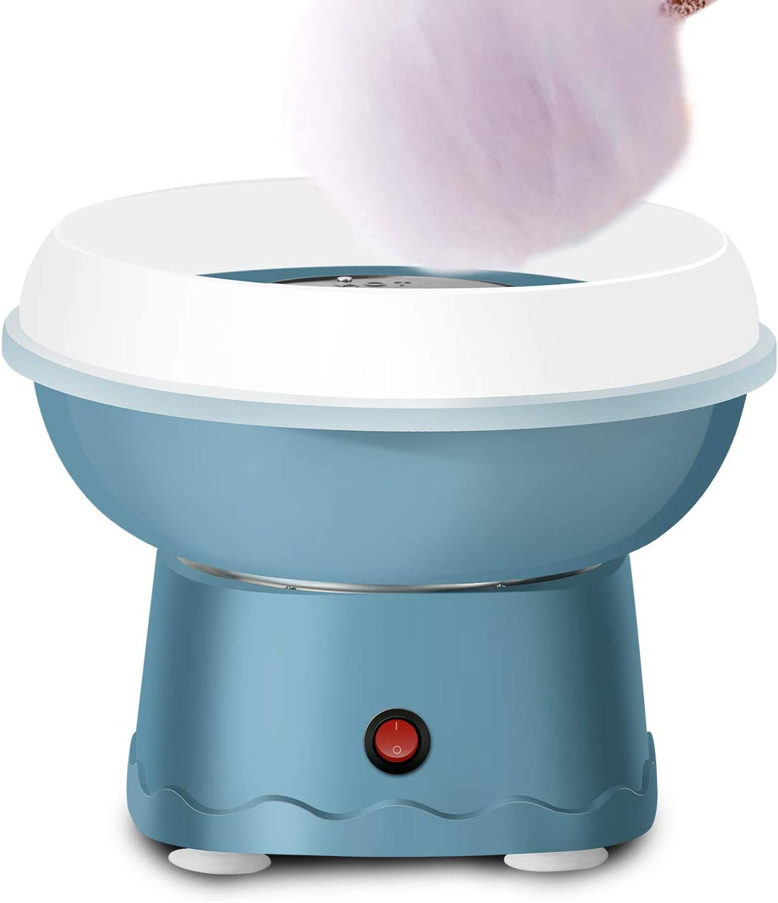 MARIDA Cotton Candy Machine Gifts 1 year warranty Kids for Tampa Mall Choice Pink