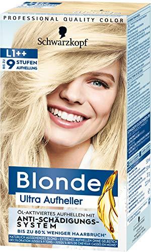 Blonde Ultra Aufheller L1++, 143 ml