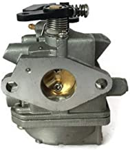 Boat Outboard Motor 3R4-03200-1 0 M CARBURETOR Carb Assy 4 stroke fit Tohatsu Nissan Mercury Outboard 6HP MFS6 NFS6 A2 B Boat Engine