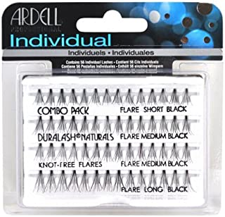 Ardell Duralash Flare Combo Pack, Black by Ardell
