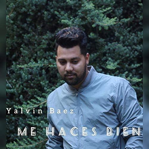 Yalvin Baez