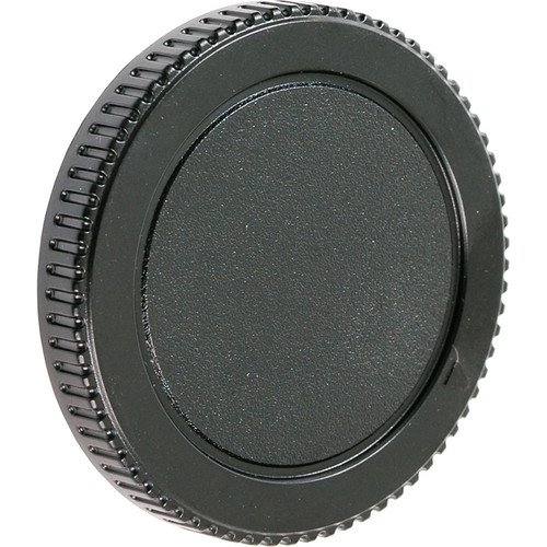 Polaroid Camera Body Cap For The Canon Digital EOS Rebel SL1 (100D), T5i (700D), T4i (650D), T3 (1100D), T3i (600D), T1i (500D), T2i (550D), XSI (450D), XS (1000D), XTI (400D), XT (350D), 1D C, 60D, 60Da, 50D, 40D, 30D, 20D, 10D, 5D, 1D X, 1D, 5D Mark 2, -  PLLCBCN