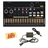 The Best Drum Gifts - Gift Ideas for Drummers: Korg Volca Beats Drum Machine