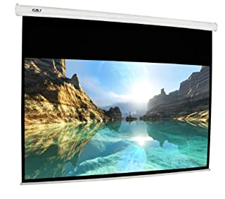 180-inch (16:9) Electric Projection Screen - International Version (No Warranty) - DIY Series - White (HD180-IV) (B0026S4JLK) | Amazon price tracker / tracking, Amazon price history charts, Amazon price watches, Amazon price drop alerts