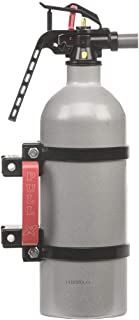 Axia Alloys Quick-Release Mount with 2lb Kidde Extinguisher (Black)