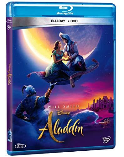 Aladdin – BR + DVD [Blu-ray]