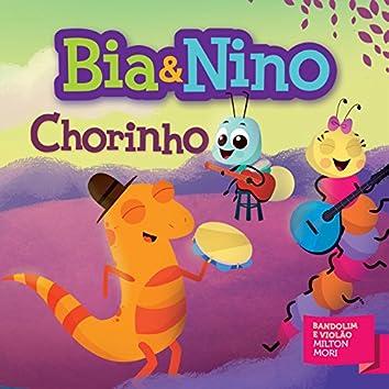 Bia & Nino - Chorinho