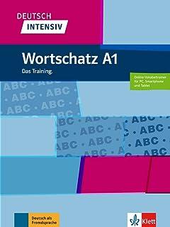 Deutsch intensiv: Wortschatz A1