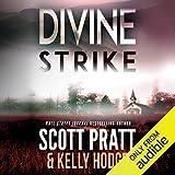 Divine Strike: Billy Beckett, Book 2