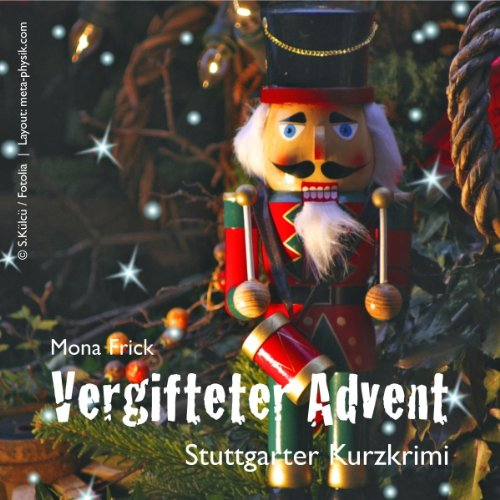 Vergifteter Advent Titelbild
