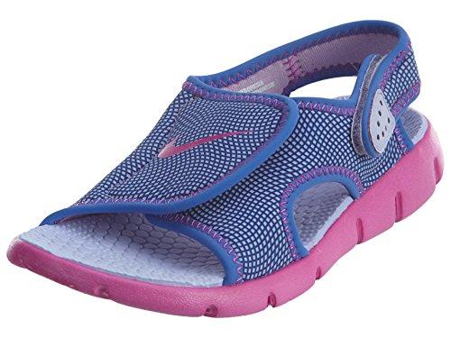 Nike Multicolor Nike Sunray Adjust 4 386520 504 38,5