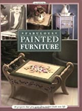 Fabulous Painted Furniture: 10 Projects That Give Your Flea Market Finds New Life