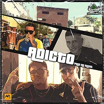 Adicto (AlejoTheKing, El Osito Wito & Damba)