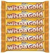 Cadbury Wispa Gold Bar - Pack of 6