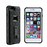 iPhone 6/6s case,Outdoor Multifunctional Lighter Cover Built-in Cigarette Lighter/Bottle Opener for iPhone 6/6s Case