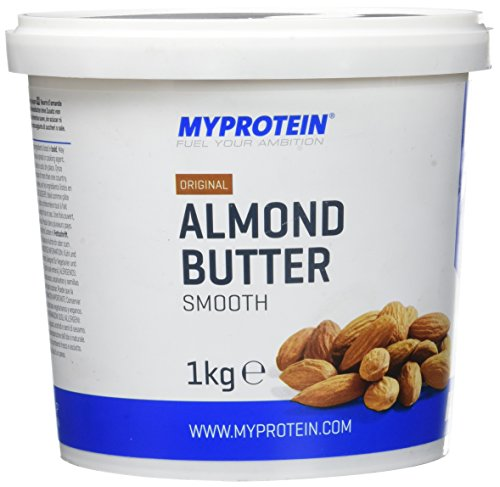 My Protein Beurre d'Amande Smooth 1 kg
