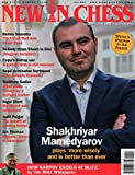 New In Chess Magazine 2018/6: Read By Club Players In 116 Countries-Geuzendam, Dirk Jan Ten