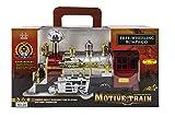 Toys Outlet - Motive Train 5406183975. Locomotora.